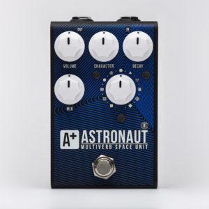 Фото 25 - A+ (Shift Line) Astronaut Reverb III.
