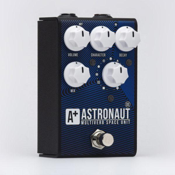 Фото 3 - A+ (Shift Line) Astronaut Reverb III.