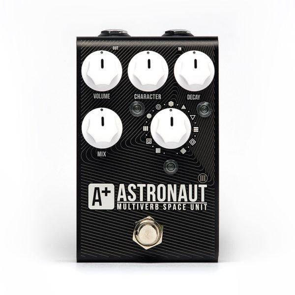 Фото 1 - A+ (Shift Line) Astronaut Reverb III.