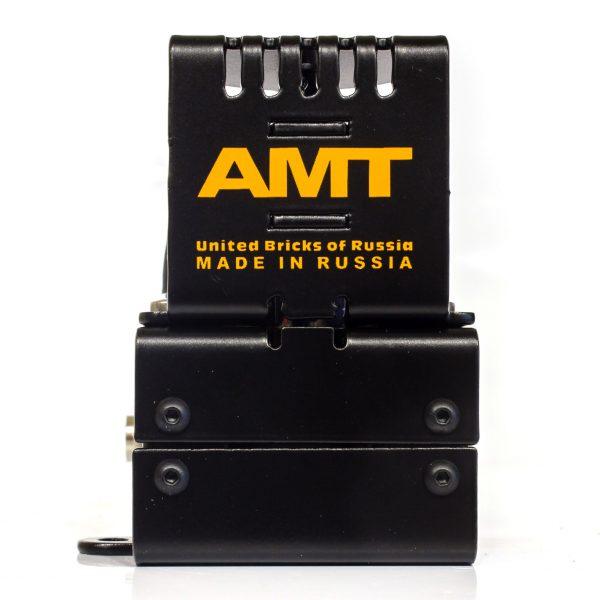 Фото 3 - AMT Bricks O-Bass - ламповый басовый предусилитель.