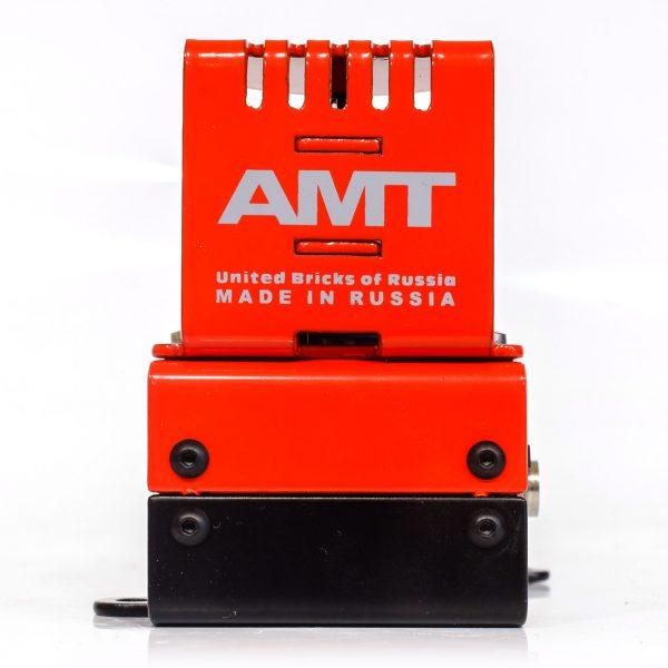 Фото 3 - AMT Bricks R/S-Lead - ламповый гитарный предусилитель.