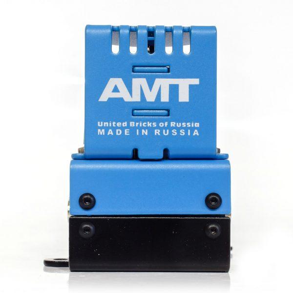 Фото 3 - AMT Bricks F-Clean - ламповый гитарный предусилитель.