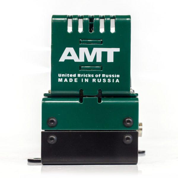Фото 4 - AMT Bricks M-Lead PLUS - ламповый гитарный предусилитель.