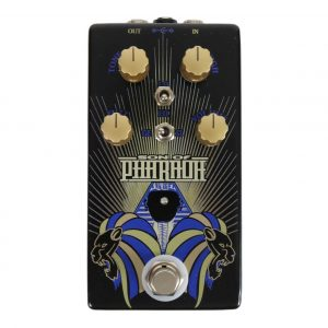 Фото 3 - Black Arts Toneworks Son of Pharaoh Fuzz.