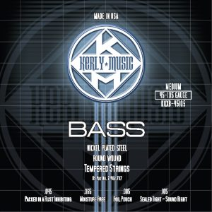Фото 2 - Heavy Electronics El Oso Bass Distortion.