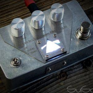 Фото 9 - SviSound SpectroZoid 01 Overdrive.