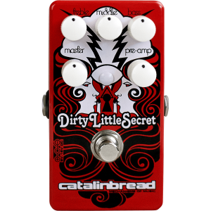 Фото 14 - Catalinbread Dirty Little Secret MKIII Overdrive.