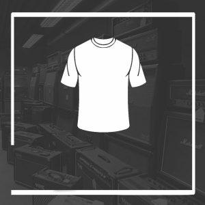 Фирменная одежда и мерч