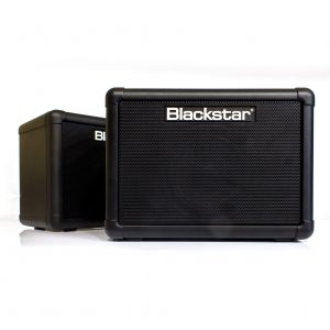 Фото 8 - Blackstar FLY3 Stereo Pack (used).