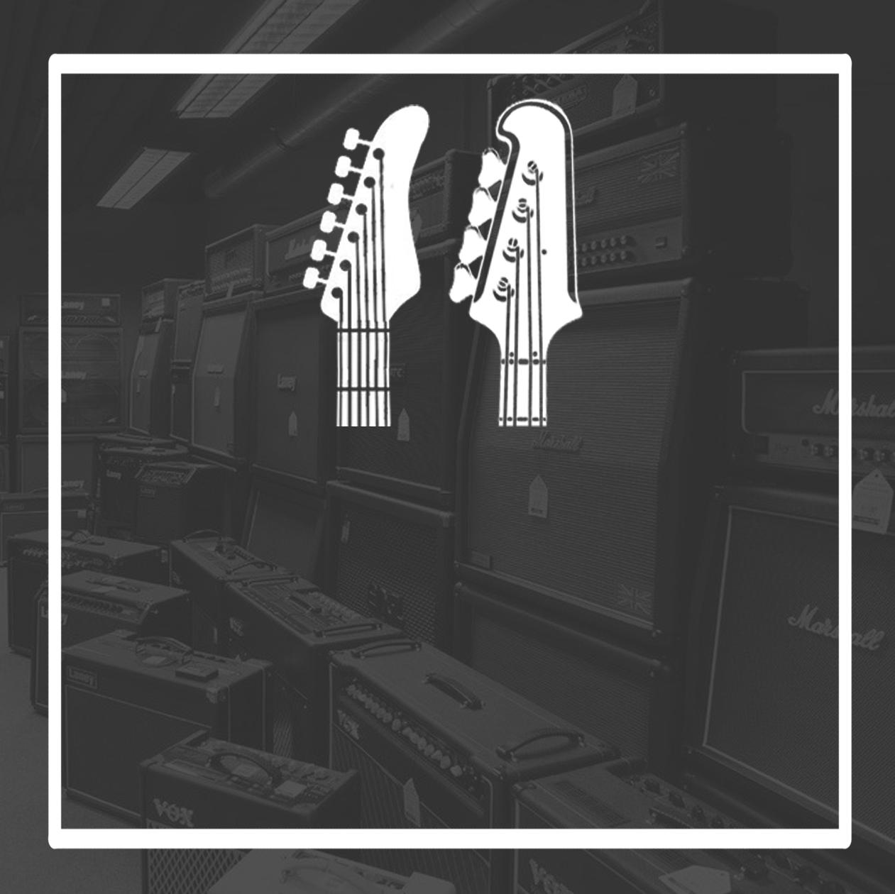 Музыкальные инструменты (Б/У)