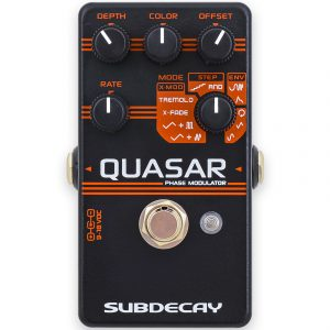 Фото 6 - Subdecay Quasar Phase Modulator.