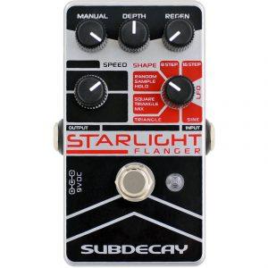 Фото 9 - Subdecay Starlight V2 Flanger.