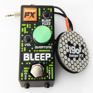Фото 4 - Rainger FX Bleep With Igor Fuzz.