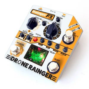 Фото 2 - Rainger FX Drone Rainger Digital Delay.