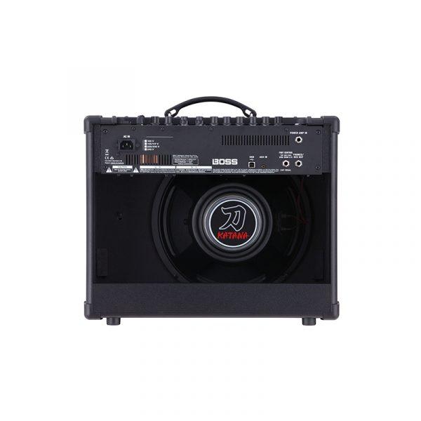Фото 3 - Комбоусилитель Boss Katana 50 MKII Amplifier.