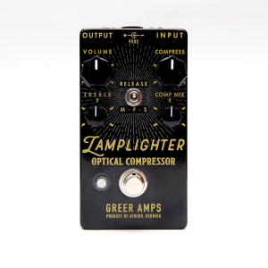 Фото 5 - Greer Amps Lamplighter Optical Compressor.