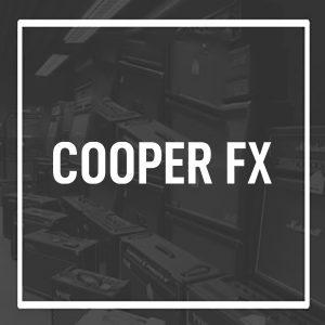 Cooper FX