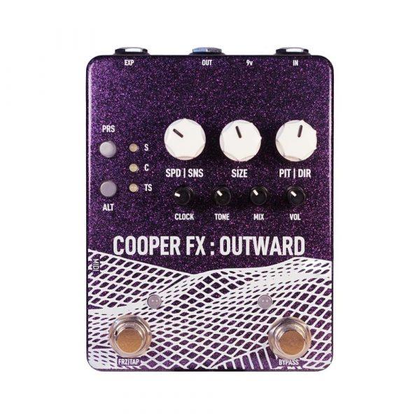 Фото 1 - Cooper FX Outward V2.