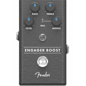Фото 11 - Fender Engager Boost.