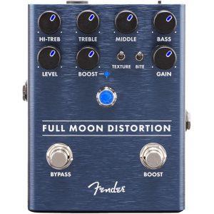 Фото 10 - Fender  Full Moon Distortion.