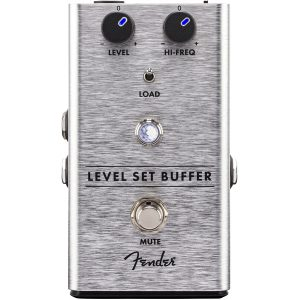 Фото 11 - Fender Level Set Buffer.