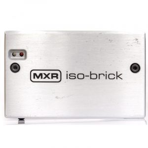 Фото 13 - MXR M238 ISO Brick (used).