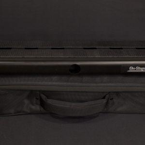 Фото 12 - On-Stage GPB2000 Compact Pedal Board педалборд used.