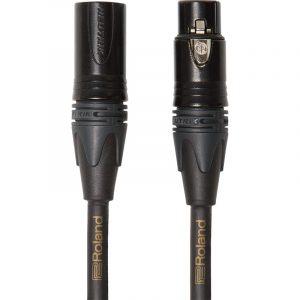 Фото 7 - Микрофонный кабель Roland RMC-GQ10 – 3 м.