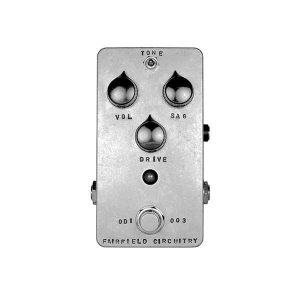 Фото 10 - 3:16 Guitar Effects - CAT 50 Overdrive (used).