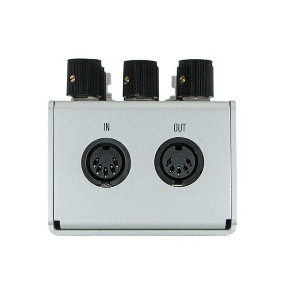 Фото 9 - Walrus Audio MAKO Series D1 High-Fidelity Stereo Delay.