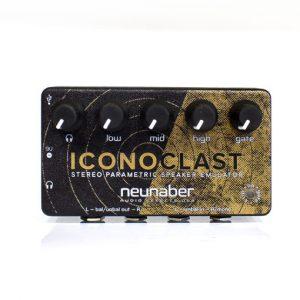 Фото 10 - Neunaber Iconoclast Stereo Parametric Speaker Emulator (used).