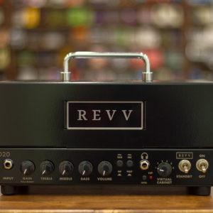 Фото 5 - Revv D20 AMP Black.