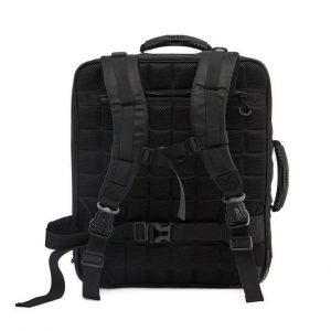 Фото 5 - Pedaltrain Premium Soft Case/Hideaway Backpack Classic Jr/Novo 18/PT-JR.