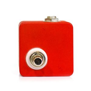 Фото 3 - JHS Pedals Red Remote (used).