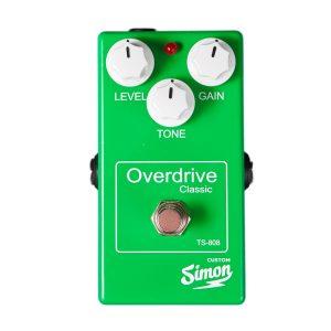 Фото 4 - Simon Custom Overdrive Classic.
