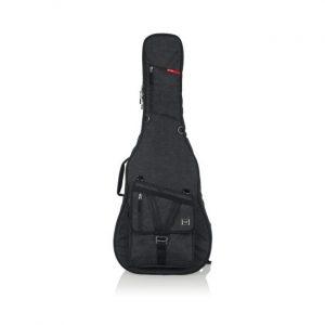 Фото 13 - Gator GT-Acoustic Black чехол для акустической гитары.