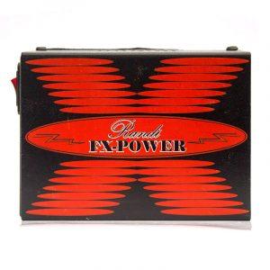 Фото 5 - Randi FX Power 6Life Isolated Power Supply 9V (used).
