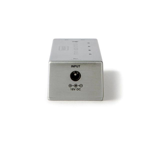 Фото 4 - MXR M239 Mini ISO-Brick блок питания для педалей эффектов.