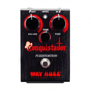 Фото 2 - Way Huge WHE406 Conquistador Fuzzstortion.