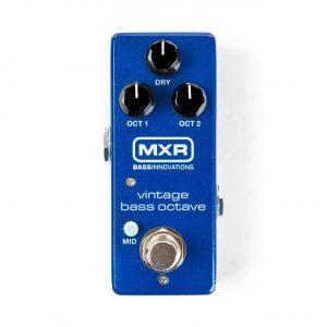 Фото 12 - MXR M280 Vintage Bass Octave Mini Octaver.