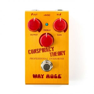 Фото 10 - Way Huge WM20 Smalls Conspiracy Theory Professional Overdrive.