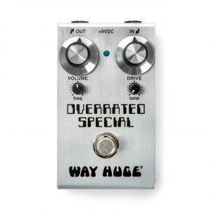 Фото 19 - Way Huge WM28 Smalls Overrated Special Overdrive.