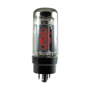 Фото 3 - Electro-Harmonix (EHX) 6L6EH-1 Лампа вакуумная.