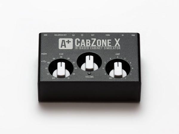 Фото 11 - A+ (Shift line) CabZone X - IR CabSim.