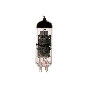 Фото 8 - Electro-Harmonix (EHX) EL84EH-1 Лампа вакуумная.