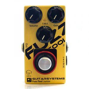 Фото 9 - Guitarsystems FuzzTool Junior (used).