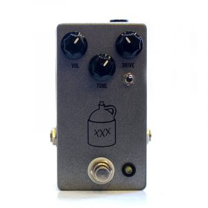 Фото 10 - JHS Pedals Moonshine V1 Overdrive (used).