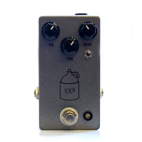 Фото 2 - JHS Pedals Moonshine V1 Overdrive (used).