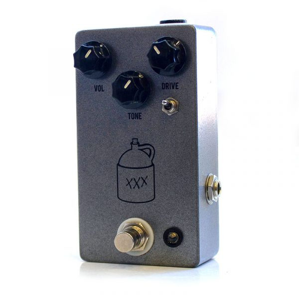Фото 3 - JHS Pedals Moonshine V1 Overdrive (used).