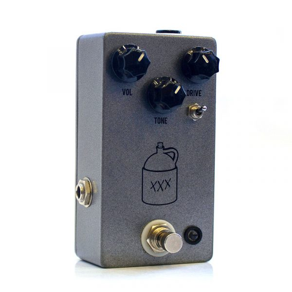 Фото 5 - JHS Pedals Moonshine V1 Overdrive (used).